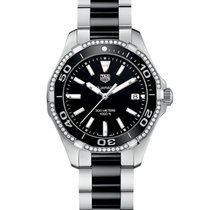 TAG Heuer Aquaracer Lady WAY131G.BA0913 2020 nuevo