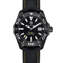 TAG Heuer Aquaracer 300M WAY218A.FC6362 2020 new