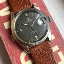 Tudor Prince Oysterdate 7966/0 1967 pre-owned