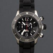 Jaeger-LeCoultre Master Compressor Diving Chronograph GMT Navy SEALs Q178T677 2010 usados