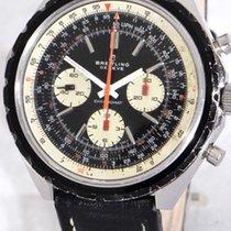 Breitling Chronomat Stahl 48mm Schwarz Keine Ziffern Deutschland, Mannheim