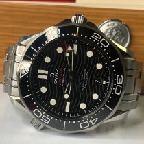 Omega 210.30.42.20.01.001 Zeljezo 2020 Seamaster Diver 300 M 42mm rabljen