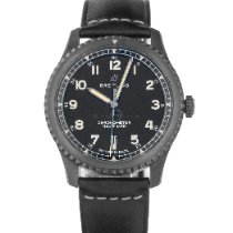 Breitling Navitimer 8 Steel 41mm Black Arabic numerals United States of America, Maryland, Baltimore, MD