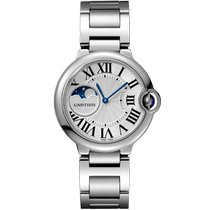Cartier Ballon Bleu WSBB0021 2020 new