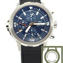 IWC Aquatimer Chronograph IW376805 2020 nuevo