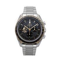 Omega Speedmaster Professional Moonwatch Steel 42mm Black No numerals United States of America, Pennsylvania, Bala Cynwyd
