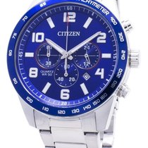Citizen AN8161-50L novo