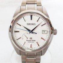 Seiko (セイコー) チタン 41mm 自動巻き SBGA011 中古 日本, Fuji city Shizuoka