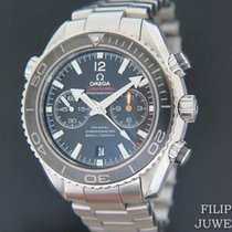 Omega Seamaster Planet Ocean Chronograph 232.30.46.51.01.001 2017 pre-owned