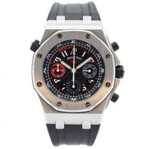 Audemars Piguet Royal Oak Offshore 26040ST.OO.D002CA.01 2006 occasion