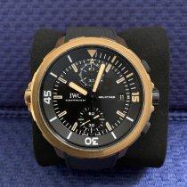 IWC Aquatimer Chronograph IW379503 2015 używany