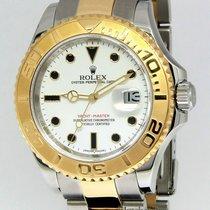 Rolex Yacht-Master 40 16623 2010 gebraucht