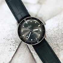 Blancpain Acier 43mm Remontage automatique 5000-1110-NAKA occasion France, Marseille