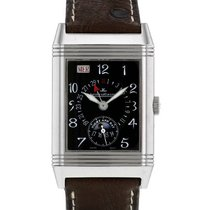Jaeger-LeCoultre 270336 Or blanc 2000 Reverso (submodel) 26mm occasion France, Paris