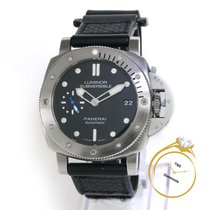 Panerai Luminor Submersible 1950 3 Days Automatic 42mm United States of America, Pennsylvania, Philadelphia