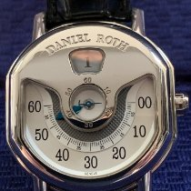 Daniel Roth White gold Automatic 44mm pre-owned