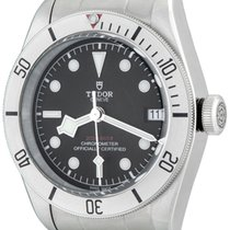 Tudor Black Bay Steel Steel 41mm Black No numerals United States of America, Texas, Dallas