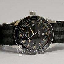 Omega 232.32.41.21.01.001 Steel 2015 Seamaster Planet Ocean 41mm pre-owned United Kingdom, Hampshire
