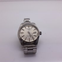 Rolex Oyster Perpetual Date 1500 1967 pre-owned