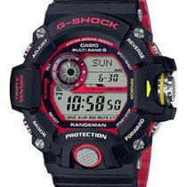 卡西欧 G-Shock 全新 塑料 55.2mm 石英 香港, Hong kong