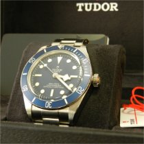 Tudor Black Bay Fifty-Eight Steel 39mm Blue No numerals