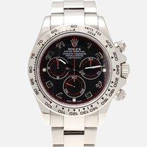 Rolex Daytona 116509 2009 подержанные