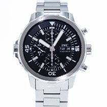 IWC IW3768-04 Steel 2010 Aquatimer Chronograph 44mm pre-owned United States of America, Georgia, Atlanta
