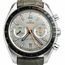 Omega 329.32.44.51.06.001 Steel 2000 Speedmaster Racing 44.2mm pre-owned United States of America, New York, Lynbrook
