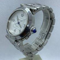 Cartier Pasha 2379 1995 usados