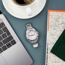 Rolex Explorer II 216570 2012 tweedehands