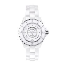 Chanel J12 H1629 Very good Ceramic 38mm Automatic