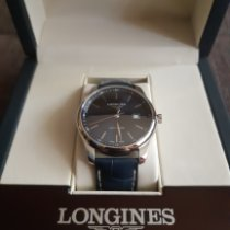 Longines Master Collection L2.893.4.92.0 2019 pre-owned