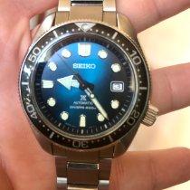 Seiko SPB083J1 Steel 2020 Prospex 44mm pre-owned