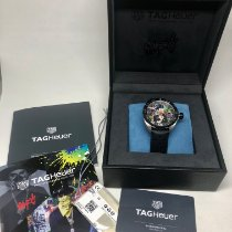 TAG Heuer Formula 1 Quartz Acero 41mm