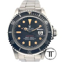 Rolex Submariner Date 1680 1975 usados