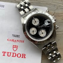 Tudor Tiger Prince Date Steel 40mmmm United States of America, Illinois, Chicago