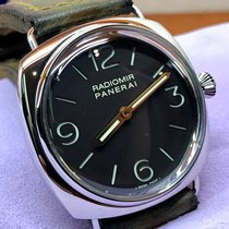 Panerai Radiomir PAM00294 Very good 47mm Automatic The Philippines, Quezon City