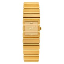 Piaget Polo 20mm Gold No numerals United States of America, Florida, Surfside