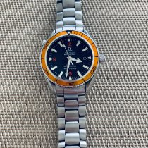 Omega Seamaster Planet Ocean 22095000 Good 40mm Automatic Singapore, Singapore