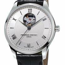 Frederique Constant Silver Automatic new Classics Automatic