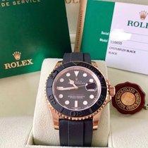 Rolex Yacht-Master 40 116655 2015 подержанные