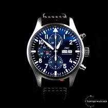 IWC Pilot Chronograph IW377714 2019 usados