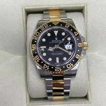 Rolex GMT-Master II 2010 pre-owned