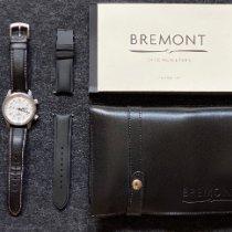 Bremont MB Steel 43mm United Kingdom, Gnosall