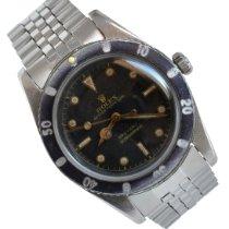 Rolex Submariner (No Date) 6536/1 1957 usato
