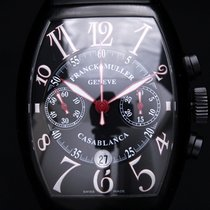 Franck Muller Steel 39mm Automatic 8885 C CC DT NR pre-owned
