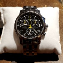 Tissot Steel 39mm Chronograph T17.1.586.52 pre-owned Canada, Ottawa