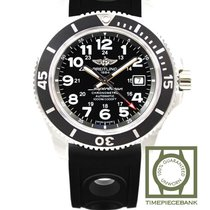 Breitling Superocean II 44 new 2020 Automatic Watch with original box and original papers A17392D7/BD68