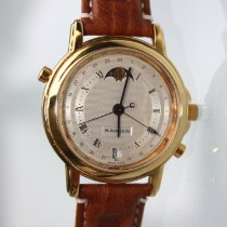 DuBois 1785 Gold/Steel 38mm Automatic 89704 pre-owned