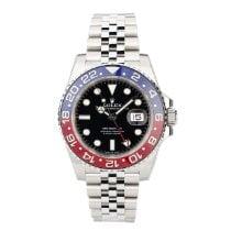 Rolex GMT-Master II U9901251 2020 nuovo